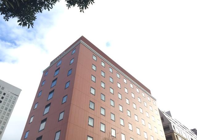 ビジネスホテルの誕生