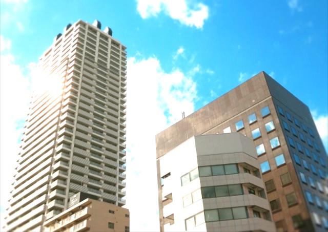 シティホテルとビジネスホテルの違いについて
